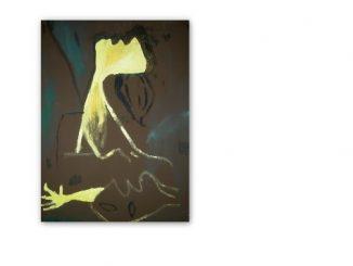 """A. Lascaux """"Guernica"""""""